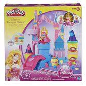 Hasbro Play-Doh Ciastolina Magiczny Zamek A6881