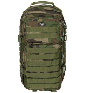 Plecak US Assault I woodland