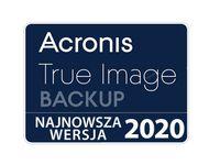 Acronis True Image 1 PC lub MAC