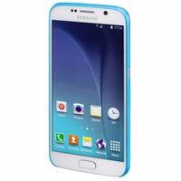 Hama etui case na Samsung Galaxy S6 niebieskie_PRO