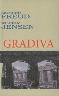 Gradiva Freud Sigmund, Jensen Wilhelm