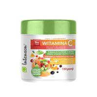 Intenson Witamina C Suplement Diety W Proszku 150G