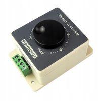 Regulator Obrotów Silnika LED 12V 24V 200W 8A PWM