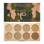 REVOLUTION Ultra Pro HD Camouflage Light Medium