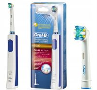 Szczoteczka elektryczna Braun Oral-B 500 PROFESSIONAL Care