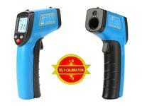 Bezdotykowy termometr pirometr laserowy -50 ~ 530°C Benetech GM531