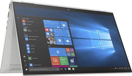 "2w1 HP EliteBook x360 1040 G7 14"" FullHD IPS Sure View Intel Core i5-10210U Quad 8GB 512GB SSD NVMe LTE 4G Win10 Pro Active Pen"
