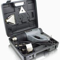Opalarka/pistolet z gorącym powietrzem 2000W 15819