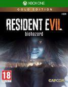 Gra Resident Evil 7: Biohazard Gold Edition (XBOX One)