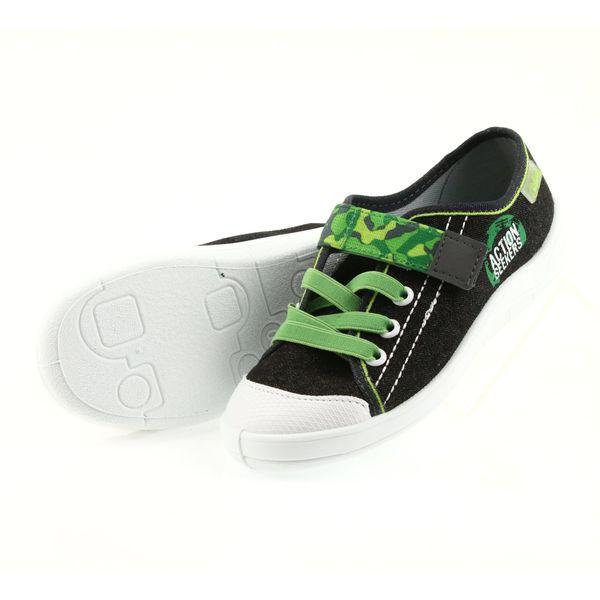 Befado obuwie dziecięce trampki 251X102 r.26 zdjęcie 6