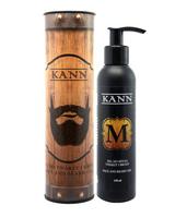 Face And Beard Gel żel do mycia twarzy i brody 150ml
