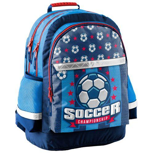 Lekki plecak szkolny Championship - piłka nożna, Paso Football na Arena.pl