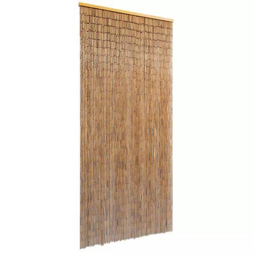 Bambusowa kurtyna, zasłona na drzwi 90x200 cm na Arena.pl
