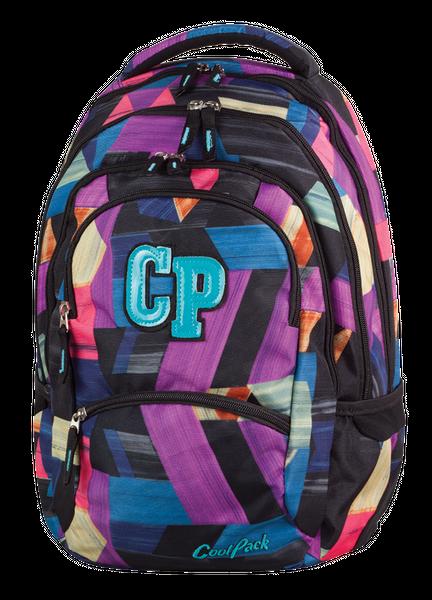 Coolpack College Plecak Młodzieżowy 77972CP zdjęcie 2