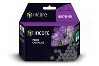 Tusz INCORE do Brother (LC985BK) Black 30 ml