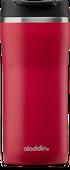 Kubek termiczny MOCCA Leak-Lock 0,35l Aladdin czerwony