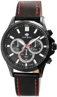 Zegarek Męski Gino Rossi 8071A-1A3