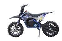 Hecht 54502 Motor Akumulatorowy Motocross Minicross Motorek Motocykl Zabawka Dla Dzieci - Ewimax Oficjalny Dystrybutor - Autoryzowany Dealer Hecht