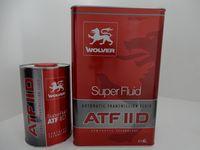 OLEJ PRZEKŁADNIOWY WOLVER SUPER FLUID ATF II D