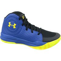 Buty Under Armour Gs Jet 2019 Jr 3022121 r.38,5