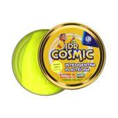 Plastelina sprytna inteligentna fluo Promień Słońca DrCosmic 336117011