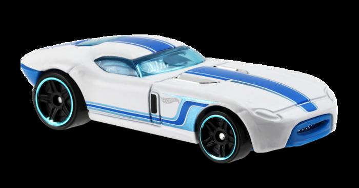 Spielzeugautos Hot Wheels HOT WHEELS Automagnesiak iAst