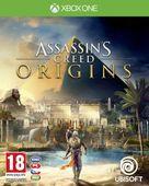 Gra Assassin's Creed Origins PCSH (XBOX ONE)