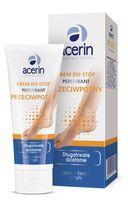 Acerin Perspirant krem przeciwpotny do stóp 75 ml