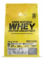 Białko proteiny koncentrat Olimp Whey 100% 700 g