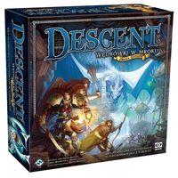 Gra Descent: Wędrowki w mroku