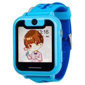 Smartwatch Zegarek T1 Lokalizator GPS dla Dzieci
