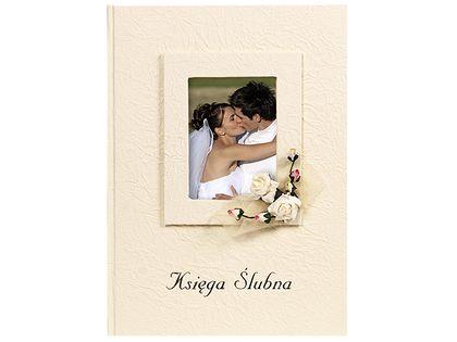 Księga gości weselnych na ślub wesele 2 wzory