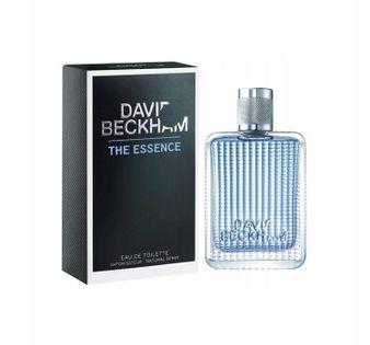 DAVID BECKHAM The Essence woda po goleniu 50 ml
