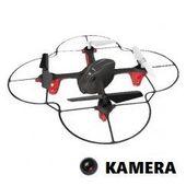 SYMA X11C Quadcopter DRON Z KAMERĄ HD 2.4GHz