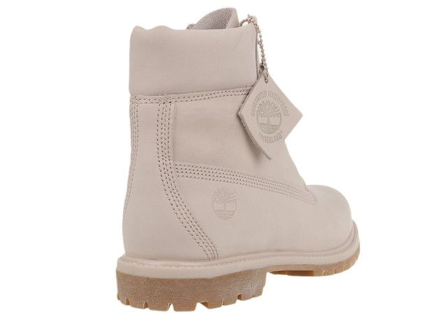 Timberland 6 In Premium Cameo Rose A1K3Z 38
