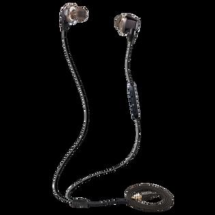 Baseus Encok H10 Słuchawki przewodowe czarne NGH10-01