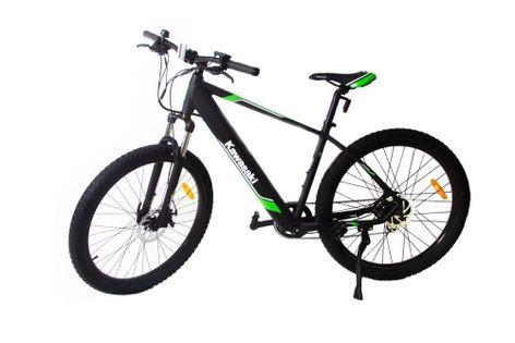 Kawasaki rower górski MTB KX-KDX3.0 elektryczny