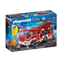 Playmobil 9464 Pojazd ratowniczy straży pożarnej
