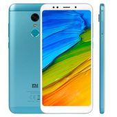 Xiaomi Redmi 5 Plus 3/32GB Dual Sim Niebieski