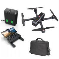 DRON MJX B4W BUGS KAMERA 4K GPS ZASIĘG  1,6 KM + TORBA