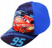 Czapka z daszkiem McQueen Cars 54 zdjęcie 2