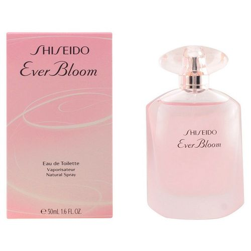 Perfumy Damskie Ever Bloom Shiseido EDT 90 ml na Arena.pl