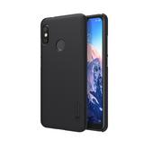 Etui Nillkin Frosted Shield Xiaomi  Mi A2 Lite - Black