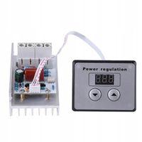 Regulator Obrotów Silnika Napięcia 10000W 230V AC