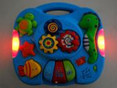 Interaktywny STOLIK edukacyjny dla maluszka ZA1757 zdjęcie 4