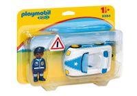 Samochód policyjny 9384 Playmobil