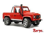 Bruder 02591 Land Rover Defender Pick Up