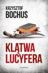 Klątwa Lucyfera Krzysztof Bochus