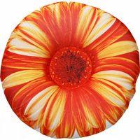 Relaksacyjna poduszka 3D na prezent - Kwiatek