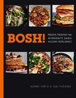 Bosh! Firth Henry, Theasby Ian
